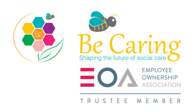 Employee Ownership Association welcomes Be Caring as a Trustee Member
