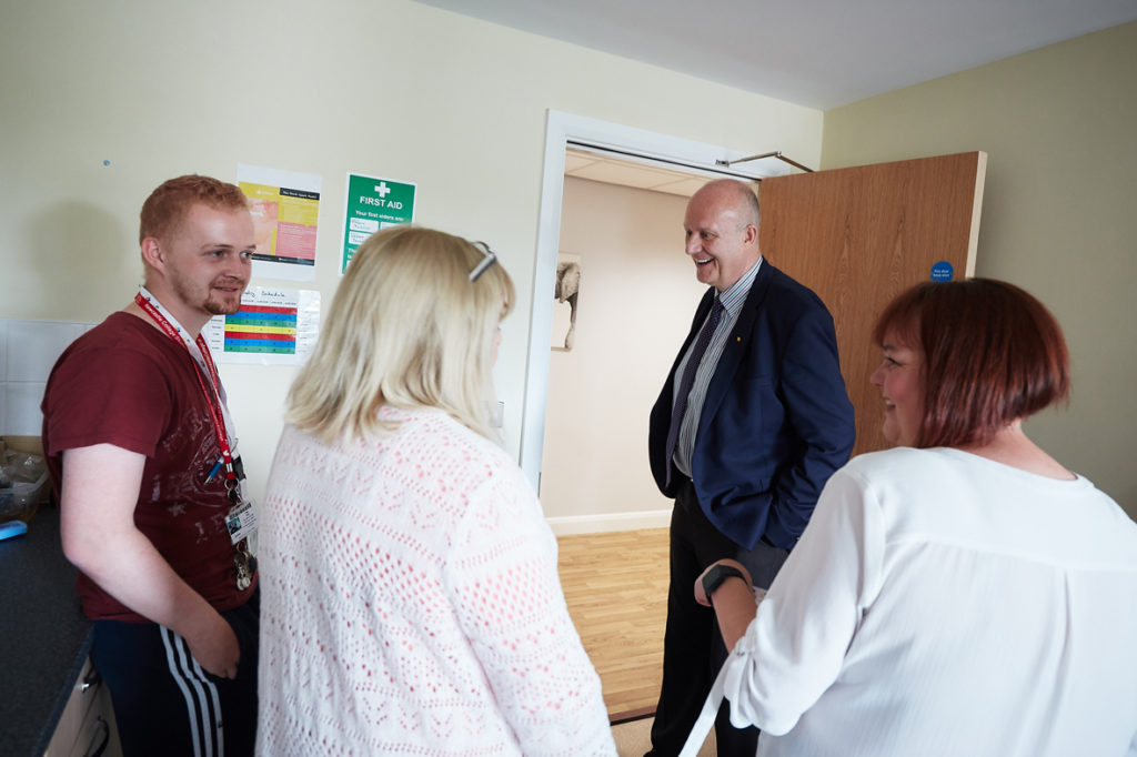 Care-England-CEO-Prof-Martin-Green-meets-Allendale-Court-residents-LIFE-by-Be-Caring-Newcastle-upon-Tyne